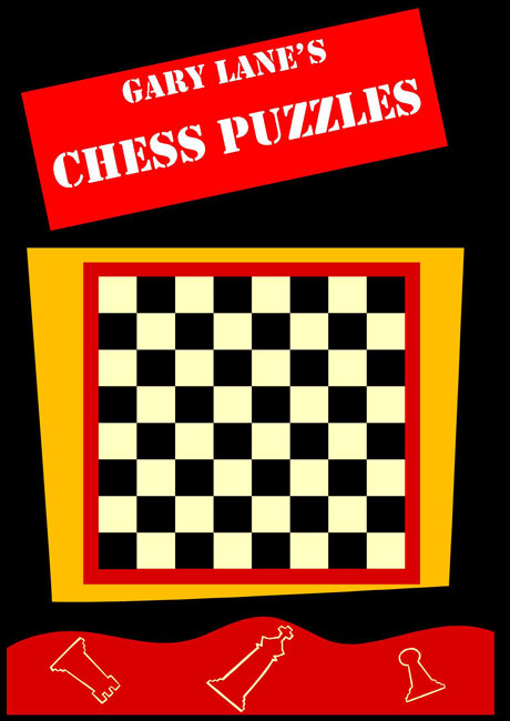 Gary Lane's Chess Puzzles