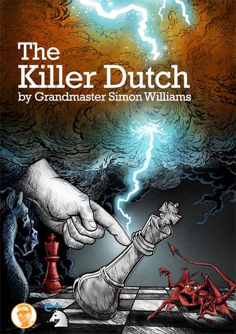Killer Dutch (Simon Williams)