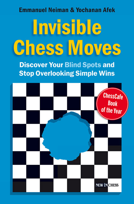 Invisible Chess Moves (Neiman & Afek)