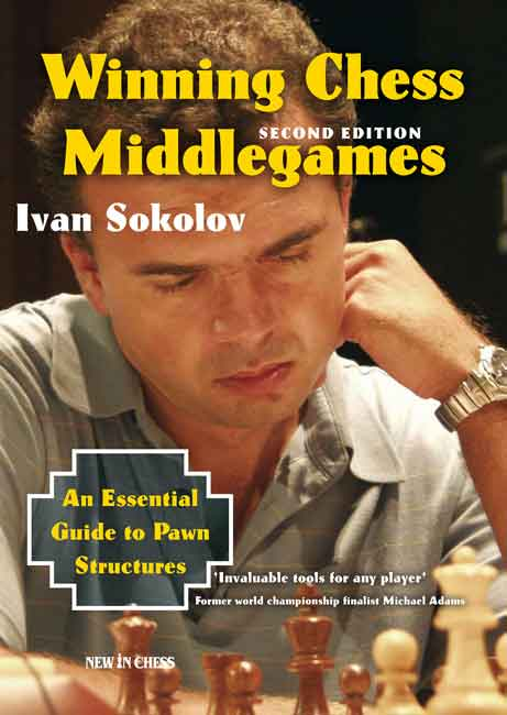 Winning Chess Middlegames (Sokolov)