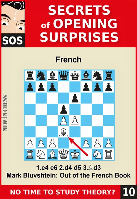 SOS File 10: Out of the French Book